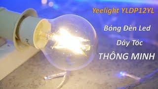 Bóng Đèn LED Dây Tóc Thông Minh Yeelight YLDP12YL - 700lm - Phong Cách Retro - Kết Nối App