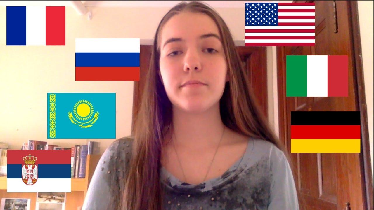 Girls English Speaking Russian Woman - Babes - Photo Xxx-6860