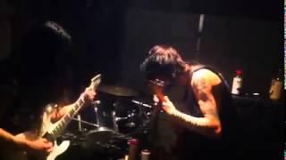 Sakricide - Crippling Souls Anguish (live)