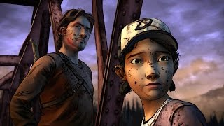 The Walking Dead Season 2 New Gen Trailer (PS4 / Xbox One)