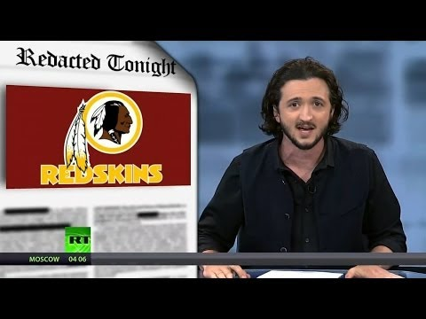 What Should The Washington Redskins Change Their Name To?