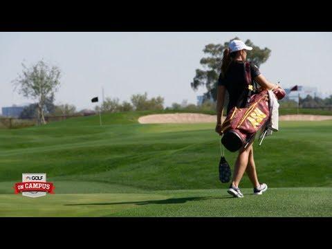 GOLF On Campus: Arizona State Women's Golf   Golf Channel
