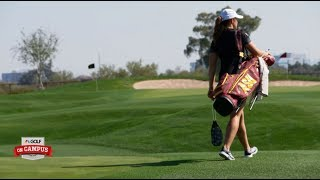 GOLF on Campus: Arizona State Women's Golf | Golf Channel