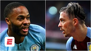 Sterling or Grealish? Does spending £100 million on Jack Grealish make sense to Man City?