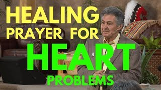 Healing Prayer For Heart Problems - Mel Bond