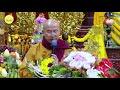 Lời chúc Tết của Thầy Thích Trúc Thái Minh