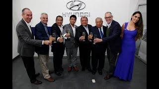 Hyundai Perú inaugura nueva tienda en San Juan de Lurigancho
