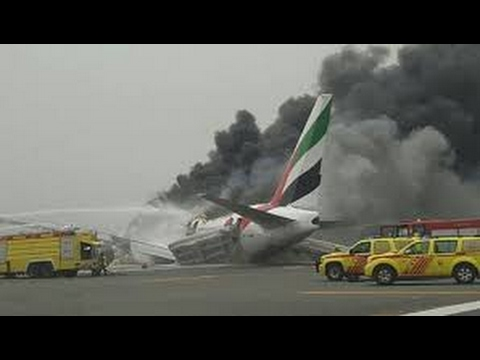 Air Crash Documentary HD - Mega Disasters Amsterdam Air Cras