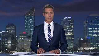 'Power Shake-Up': Power Ledger on 9 News Perth
