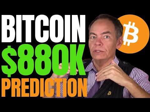 BITCOIN WILL BE WORTH TRILLIONS AND BECOME A WORLD RESERVE CURRENCY 'BEFORE' 2024 SAYS MAX KEISER!!