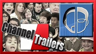 TheFineBros - Channel Trailer