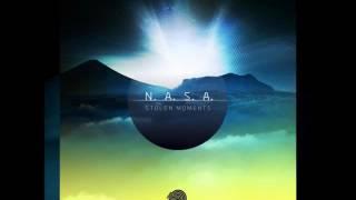 N.A.S.A. - Stolen Moments [Full Album]