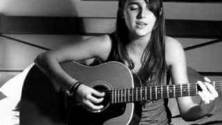 Ana Free - When You Love Someone (acoustic Bryan Adams cover)