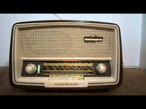 NORDMENDE ELEKTRA (www.radios-antiguas.es)