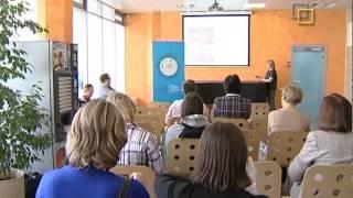 Третий российский молодежный библиотечный конвент
