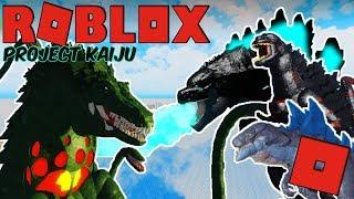 Roblox Proyecto Kaiju - 1 MES MÁS TARDE! (¿QUÉ PASÓ CON ESTE JUEGO?)