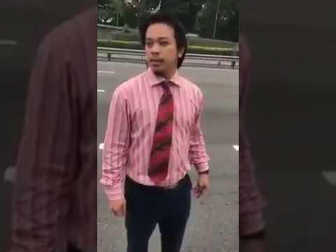 Download Malaysia viral   abg dah la tak bagi signal, pastu abg tunjuk