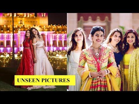 Parineeti Chopra shares unseen pictures from Priyanka Chopra and Nick Jonas' wedding Mp3