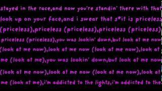 Priceless-Stasi Quinn Lyrics