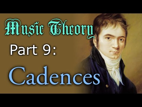 Music Theory: What is a Cadence in Music?