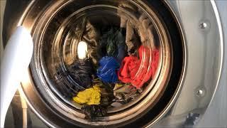 """Nortec """"Primus"""" P6 - Programme: C - Coloureds Wash 40°C"""