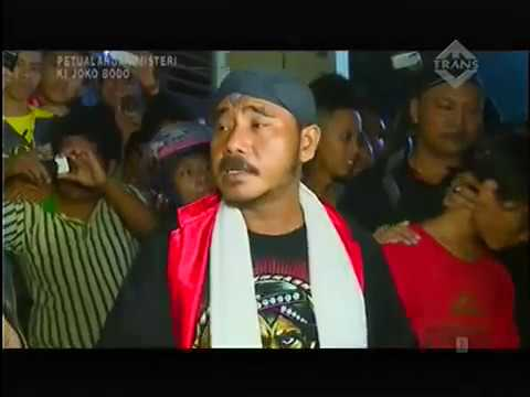 Petualangan Misteri Ki Joko Bodo Eps Arca Prabu Ratu Boko Ponorogo Part 2