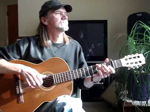 "Acoustic Guitar Lessons ""LA Freeway"""