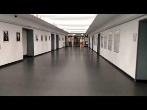 Studieren an der FU Berlin - BWL