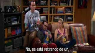 The Big Bang Theory - Flash Sheldom Toma Café