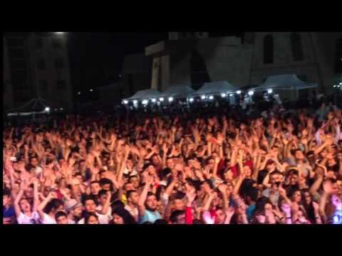 DJ ECE TOPRAK NEVŞEHİR ÜNİVERSİTESİ LİVE PERFORMANS