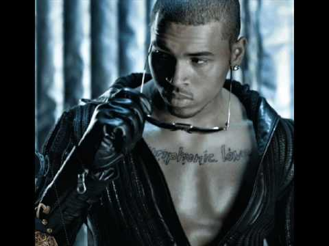AUDIO CHRIS BROWN FALLIN DOWN /DOWNOAD