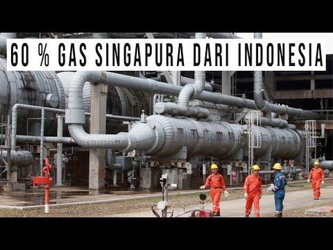 Download PERUSAHAAN LISTRIK DI SINGAPURA PADA TUMBANG, APAKAH AKIBAT PASOKAN GAS INDONESIA