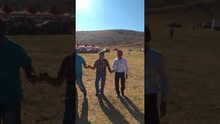Gaziler kasabası şenlikleri 2 01 08 2017