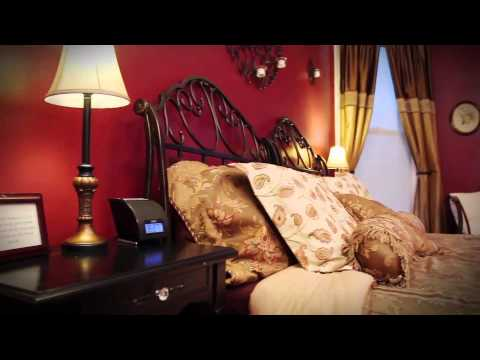 Futrell House Bed & Breakfast - Lake Barkley Area Lodging