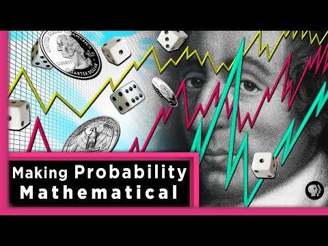 Making Probability Mathematical | Infinite Series