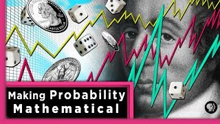 Making Probability Mathematical | Infinite Series