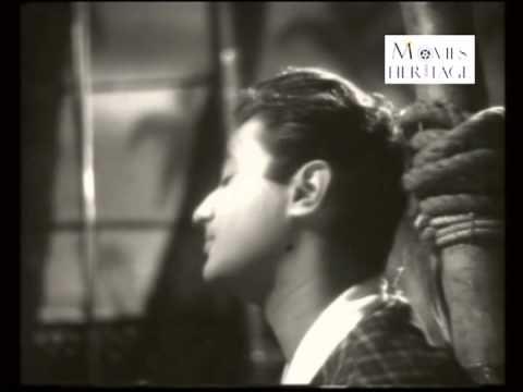 Ye Raat Ye Chandni Phir Kahan Sunja Dil Ki Dastan - Jaal (1952)