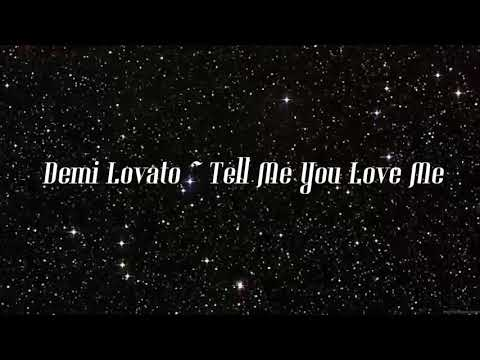 Demi Lovato ~ Tell Me You Love Me Cover by Tuuli (Lyrics Video)