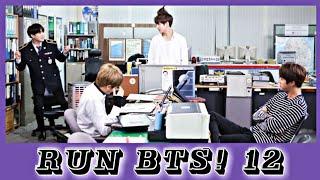 [ INDOSUB ] Run BTS! 2017 - EP.12 | FULL EPISODE