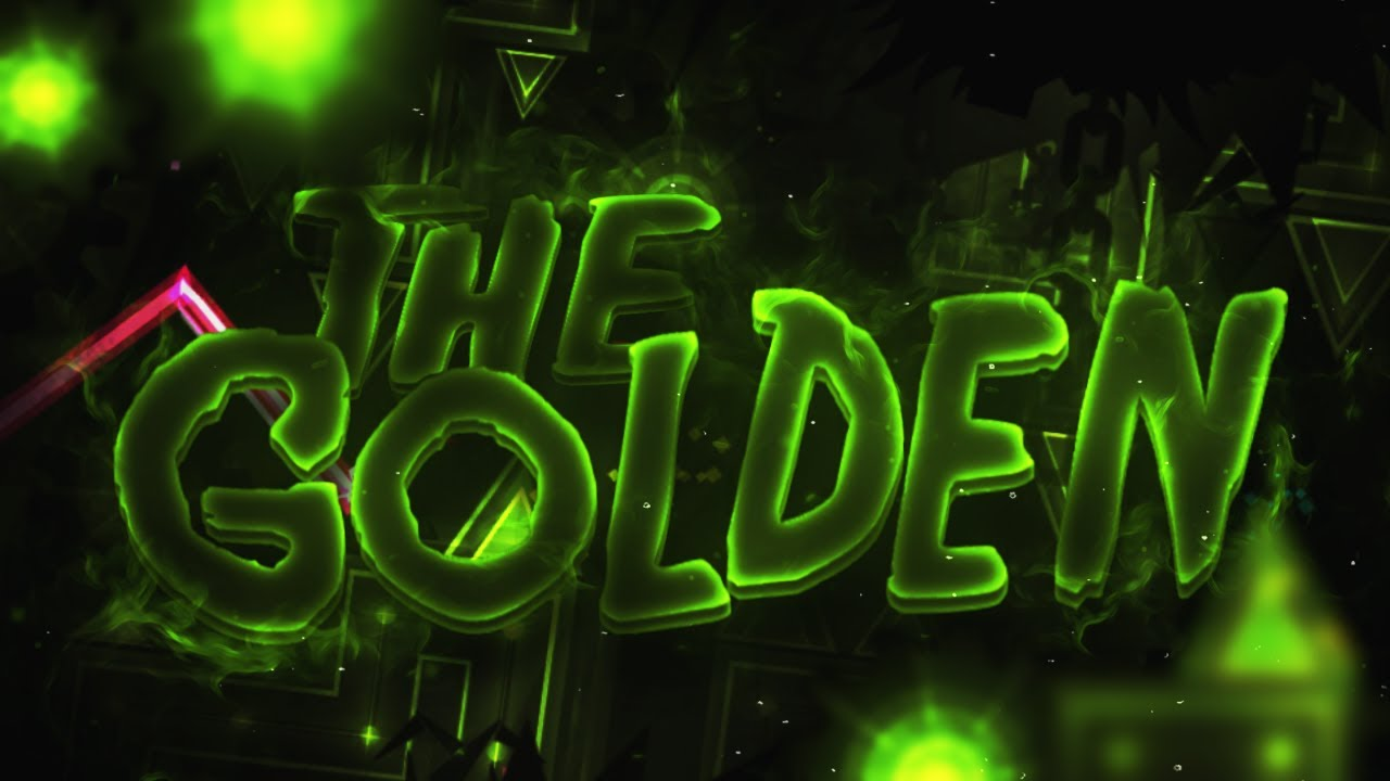 The Golden 100% (New #1 Demon) by Bo & More