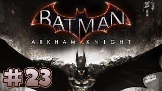Batman: Arkham Knight #23 - Aiyana