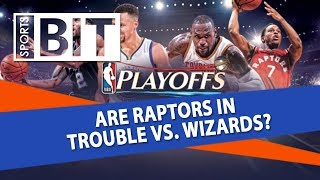 NBA First-Round Game 5s | Sports BIT | Wednesday, April 25
