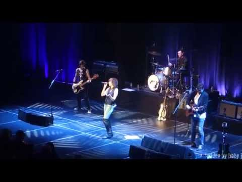 Chrissie Hynde-2,000 MILES[Pretenders]Live-The Masonic Auditorium-San Francisco, CA-December 2, 2014