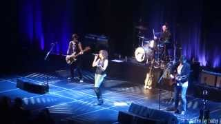 Chrissie Hynde-2,000 MILES[Pretenders]Live-The Masonic Auditorium-San Francisco, CA-December 2, 2014
