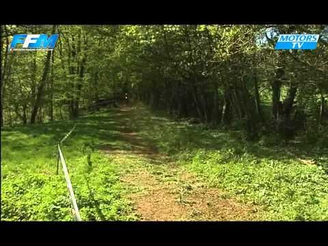 Chpt France Enduro Sancey - Catégorie E2