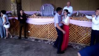 Свидетели на свадьбе )))