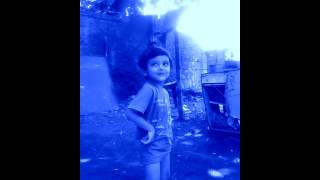 Sairat Scene by Cute girl Stuti Prashant Kale