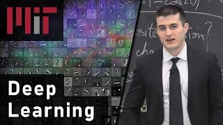 MIT 6.S094: Deep Learning