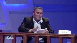 Repeat youtube video E diela shqiptare - SHIHEMI NE GJYQ, 3 mars 2013