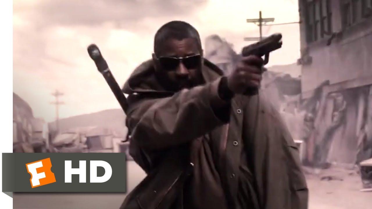 Thug pistols 22 scene 5